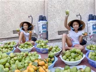 Việt Hương phẫn nộ khi con gái cưng bị dân mạng chê bai đủ điều, từ cách ăn mặc đến tiếng nói