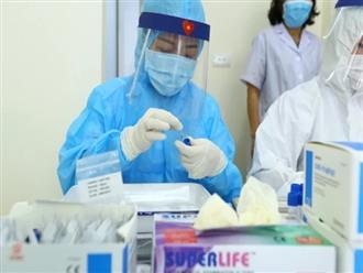 Việt Nam sẽ áp dụng thêm 1 một phương pháp xét nghiệm COVID-19