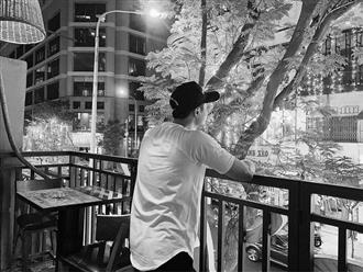 Vĩnh Thụy lại đăng status tâm trạng, fans liên tục réo gọi 'quay lại với Linh đi anh'