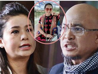 Nhắc lại vụ ly hôn nghìn tỷ, vợ Bình Minh cảm thán: 'Tiếc cho một gia đình 6 thành viên rất rất nhiều tiền nhưng lại thiếu bình an'