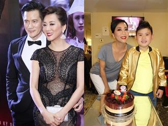 Vợ cũ Bằng Kiều tiết lộ MC Kỳ Duyên đã chia tay bạn trai 'soái ca' sau 10 năm gắn bó?