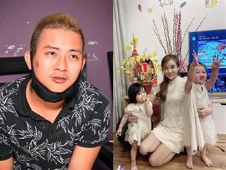Vợ cũ Hoài Lâm nói 'một lời cuối cùng' về vấn đề chu cấp nuôi con hậu ly hôn