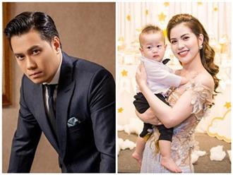 Vừa khoe được cầu hôn, vợ cũ Việt Anh chính thức lên tiếng và tiết lộ sự thật gây ngỡ ngàng