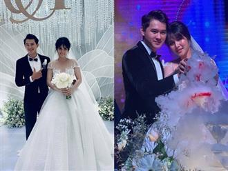 Vợ cũ Phan Thanh Bình tổ chức đám cưới bí mật với chồng trẻ kém 9 tuổi, lộ danh tính chú rể