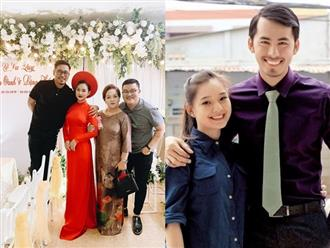 Sau gần 5 năm chịu tang chồng, vợ cũ Duy Nhân lên xe hoa