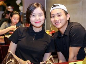 Khỏi cần đoán mò nữa, vợ Hoài Lâm đã trả lời câu hỏi về chuyện hôn nhân rạn nứt