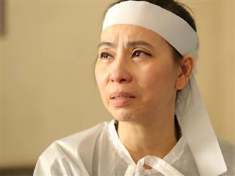 Vợ nghệ sĩ Thanh Hoàng: 'Chỉ còn anh là chỗ dựa mà anh lại ra đi'