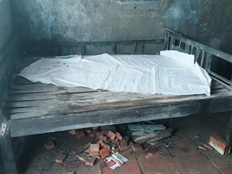 Vụ cụ bà 78 tuổi bị con dâu và cháu nội bỏ lại trong ngôi nhà hoang: Các con trai chưa một lần gọi điện hỏi thăm, đùn đẩy trong việc chăm sóc?