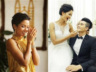 Vừa công khai có bạn trai, Hoa hậu H'Hen Niê tiết lộ thời gian 'lên xe hoa' đầy bất ngờ