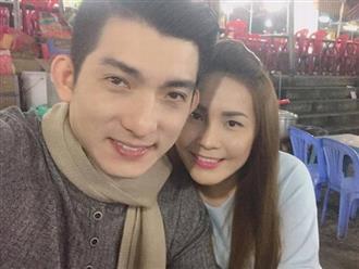 Vừa nhận tin vui sắp lên chức bố lần 4, Bảo Duy rơi nước mắt khi nói về con trai Phi Thanh Vân