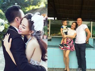 Bỏ qua mọi thị phi, Vy Oanh gửi lời ngọt ngào đến chồng: 'Vẫn một lòng, một trái tim đau đáu hướng về anh'