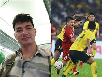 Nói điều này về đội tuyển Malaysia, Xuân Bắc nhận được 'bão' like từ người hâm mộ bóng đá Việt Nam