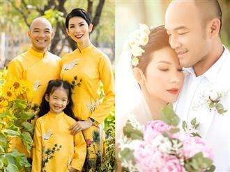 Xuân Lan muốn đưa con gái đi nước ngoài định cư sau 5 tháng cưới, phản ứng bất ngờ của ông xã