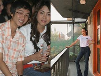 Xui như Hà Tăng, đang yên đang lành bị gọi tên khi Cường Đô la cưới vợ