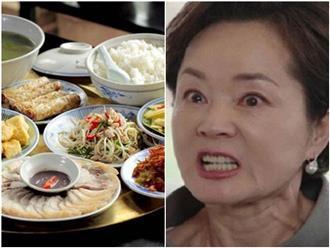 Cô gái bị mẹ chồng tương lai đuổi đi ngay trong bữa cơm ra mắt vì không ăn được mắm ruốc