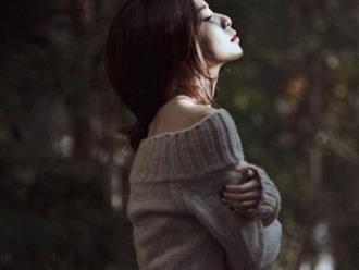Đàn bà một khi đã chọn sống vô tâm thì không còn cần chồng nữa