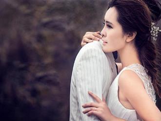 Đàn bà lấy chồng rồi sẽ nhận ra buồn nhiều hơn vui, cô đơn nhiều hơn ấm áp