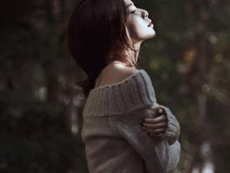Đàn bà luôn sống vì con nên chịu đựng khổ đau trong hôn nhân rất nhiều