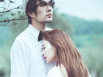 Đàn bà tha thứ cho chồng ngoại tình: Đau ngay cả lúc ôm chồng