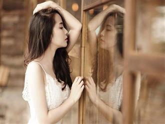 Đàn bà tha thứ cho chồng ngoại tình: Đằng sau vẻ điềm nhiên là sự cô độc