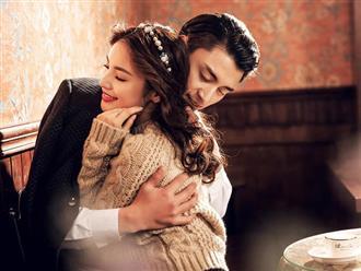Chồng có tâm dù một cành hồng cũng khiến người đàn bà của mình hạnh phúc
