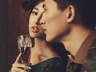 Đàn ông khi ngoại tình đừng ngụy biện cho thứ tình yêu nằm giữa... hai chân