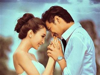 Dẫu chồng không hoàn hảo nhưng phụ nữ hãy chấp nhận và yêu thương người mình đã chọn