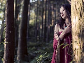 Đến một độ tuổi, đàn bà sẽ không quá cần tình yêu, chỉ cần ở bên một người tử tế