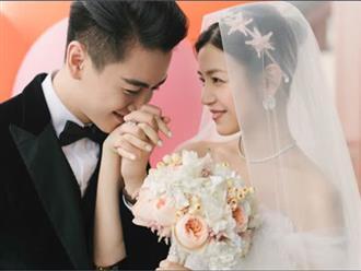 Hôn nhân muốn hạnh phúc, hãy đặt tình thương lên trên tình yêu