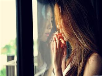 Khi bị cuộc đời dồn vào chân tường thì đàn bà tự khắc sẽ mạnh mẽ