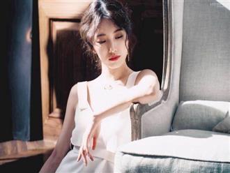 Không cần trở thành người được thiên hạ yêu mến, phụ nữ hãy trở thành người mà chính mình yêu thích