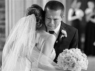 Lời cha vợ gửi con rể: Nếu một ngày không còn yêu con gái tôi hãy để nó về nhà