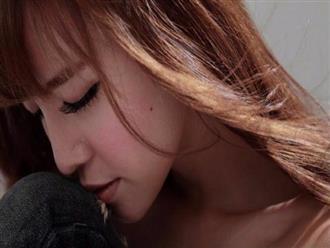 Phụ nữ thường dốc cạn lòng cho mối tình thanh xuân để rồi cuối cùng đàn ông lại chọn người khác