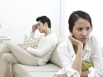 Hôn nhân không dành cho những người yếu bóng vía, chỉ yêu thích sự êm đềm