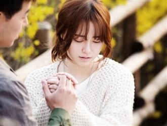 Người chồng tốt không muốn vợ hy sinh, kẻ không tốt xem mọi việc vợ làm là bổn phận