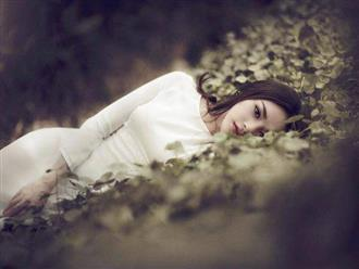 Sai lầm của phụ nữ là yêu người khác đến mức quên cả bản thân mình