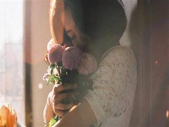 Tâm sự đàn bà một đời chồng: Sau bao năm tháng yêu người khác, giờ đây tôi mới biết yêu mình