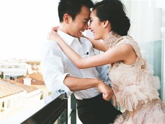 Vì yêu thật lòng nên tôi không bận tâm chuyện cô ấy đã có một đời chồng