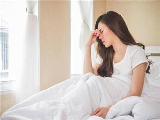Nếu gặp 4 hiện tượng này khi ngủ nên đi khám ngay trước khi mất mạng vì đột quỵ