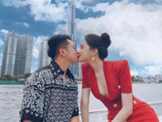 """Matt Liu bất ngờ để lộ """"hint"""" liên quan đến Hương Giang, lại còn thừa nhận rất yêu điều này?"""