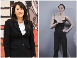 'Nàng dâu từng bị gia tộc Samsung ruồng bỏ': Tuổi 50 l.ột x.ác ngoạn mục nhìn như thiếu nữ đôi mươi