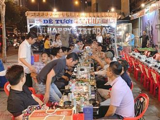 TP.HCM: Đề xuất hàng quán bán tại chỗ tới 21h, thí điểm bán rượu bia tại một số điểm cụ thể