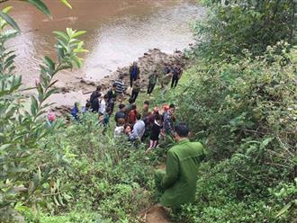 Nữ nạn nhân được phát hiện tử vong, thò cánh tay cạnh bờ suối ở Lào Cai đã ly hôn, có hoàn cảnh khó khăn