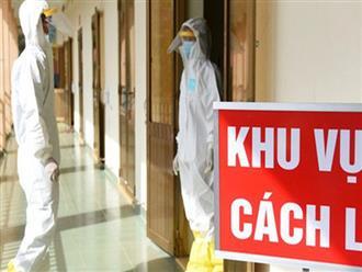 TP.HCM: Thêm trường hợp F2 từ bar Buddha dương tính lần 1 với Covid-19, xác định nguồn lây nhiễm mới ở huyện Bình Chánh