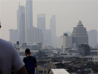 Không khí Hà Nội, TP.HCM đang ô nhiễm đến mức nào?
