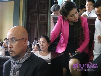 Vụ ly hôn nghìn tỷ của vợ chồng 'vua cà phê' Trung Nguyên: Ngày 1/3 sẽ tuyên án