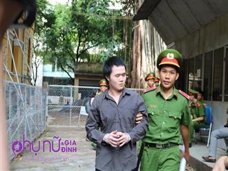 Xét xử vụ môi giới Á hậu, MC bán dâm ngàn đô: 'Tú ông' Kiều Đại Dũ bình thản trước khi vào tòa