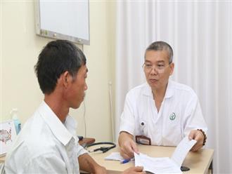 PGS Nguyễn Hữu Ước: Cảnh giác với cơn đau thắt ngực - triệu chứng của căn bệnh gây đột tử