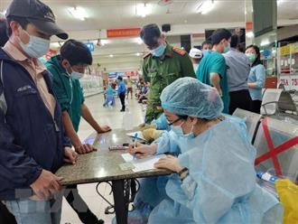 Chiều 2/4, thêm 3 ca mắc mới COVID-19 tại Quảng Ninh, Tây Ninh và TP Hồ Chí Minh