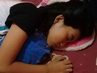Quá lo lắng vì con gái 16 tuổi ngủ li bì trong 7 ngày liên tục, bố mẹ 'vác' con đi khám rồi sững sờ khi biết con mắc hội chứng 'Công chúa ngủ trong rừng'